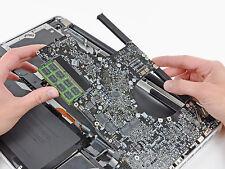 Notebook Strombuchse Ladebuchse Netzbuchse Reparatur Dell Inspiron 6400