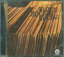 Block Rockin' Breaks – Jeff Beck/Jefferson Airplane/Al Kooper & Bloomfield Cd Ex