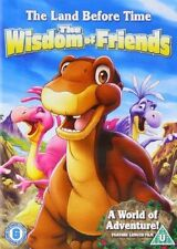 The Land Before Time Series 13: The Wisdom Of Friends  DVD***NEW***