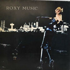 "ROXY MUSIC - FOR YOUR PLEASURE 86729 IT 12"" LP (W 941)"