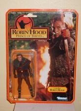 Robin Hood Prince of Thieves Long Bow Robin 1991 Kenner