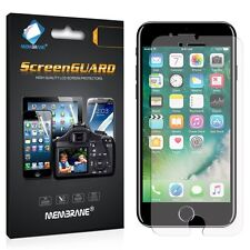 3 x Membrane Screen Protectors For Mobile Phone Apple iPhone 7- Glossy Cover