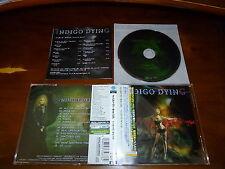 Indigo Dying / ST JAPAN+1 Tommy Denander Robin Beck *N