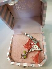 Juicy Couture Kite Charm - New in Box