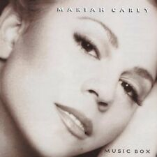 MARIAH CAREY : MUSIC BOX (CD) sealed