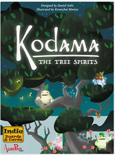 Kodama The Tree Spirits Card Game Indie Boards & Cards PSI IBCKOD2