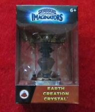Earth Creation Crystal Skylanders Imaginators, Erd Kristall, Neu-OVP