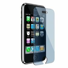 6-pack Crystal Clear Screen Protector for Apple iPhone 3G/3GS