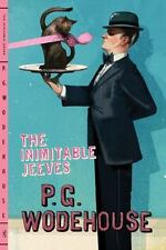 The Inimitable Jeeves, Wodehouse, P. G., 0393339807, Book, Acceptable
