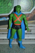"""DC DIRECT New Frontier - Series 2 MARTIAN MANHUNTER action figure 6""""  loose"""
