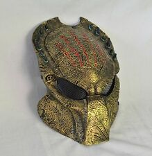 Golden Paintball BB Gun Full Wire Mesh Protection Alien Vs Predator Mask M014B
