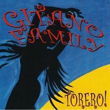 Gitano Family - Torero [New CD]