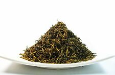 Bai Lin Gong Fu Super Grade Black Tea Golden Tippy Loose tea  1 LB