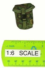 Royal Marines Commando - Canteen Pouch- 1/6 Scale - Dragon Action Figures
