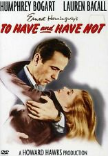 To Have and Have Not (2006, REGION 1 DVD New)