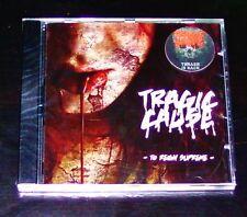 TRAGIC CAUSE TO REIGN SUPREME  CD SCHNELLER VERSAND NEU & OVP