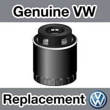 Genuine Volkswagen Golf MKVI (1K) 1.4TSI (10-) Oil Filter