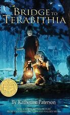 BRIDGE TO TERABITHIA Katherine Paterson BRAND NEW BOOK Case Fresh Gift Quality