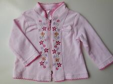 GORGEOUS 'BABY GRAND' INFANT GIRL LIGHTWEIGHT JACKET SIZE 00 FITS 3-6M