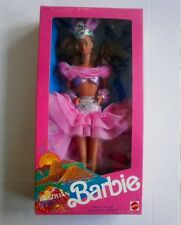 Mattel Toys BRAZILIAN Barbie - 1989 DOLLS of the WORLD Collection - NIB