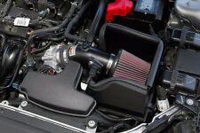 K&N Typhoon Cold Air Intake System 2013-2016 Ford Fusion 2.5L +6HP!