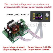DPS3012 Programmable Constant Voltage Current Step-down Power Supply Module DC