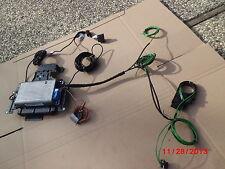 BMW E90 E60 F01 E92 M3 M5 M6 X5 528i B7 320i bluetooth USB AUX audio interface
