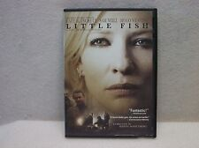 DVD - Little Fish