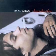 Adams,Ryan - Heartbreaker (Remastered) - CD