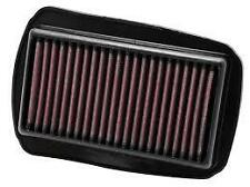 K&N AIR FILTER FOR YAMAHA WR125R WR125X 125 2009-2015 YA-1208