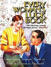 Every Woman's Luck Book by Icon Books Ltd (Hardback, 2003)