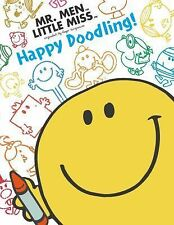 Mr. Men and Little Miss Ser.: Happy Doodling! by Cari Meister and Kate...