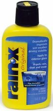RAIN X ORIGINAL - GLASS WINDSHEILD TREATMENT - 3.5 OZ - SHIPS FREE
