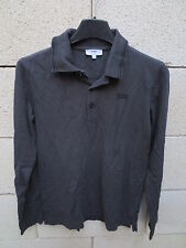 Polo HUGO BOSS slim fit anthracite  XS UK 12