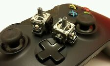 2 Xbox One Controller Replacement Analogue Stick Switches, Joystick, Thumb Spare