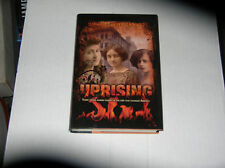 Uprising by Margaret Peterson Haddix (2007) SIGNED 1st/1st