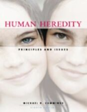 Human Heredity: Principles and Issues (Available Titles CengageNOW) by Cummings