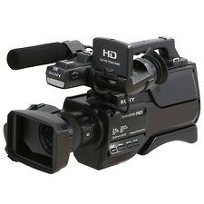 Sony HXR-MC2500 Shoulder Mount AVCHD Professional Camcorder