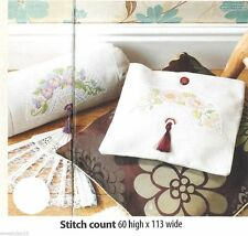 CUSHION AND PYJAMA CASE    -     CROSS  STITCH PATTERN  ONLY   A0L2S