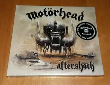Motörhead - Aftershock (2013)