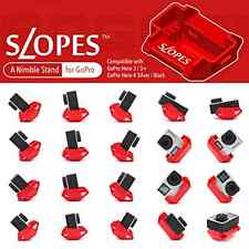 Slopes Polyhedron Instant Stand for GoPro Cameras QUANTITY 1