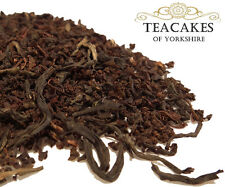 Own Blend Tea Black Loose Leaf 100g Best Value Quality TeaCakes of Yorkshire