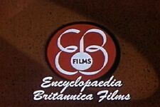ENCYCLOPEDIA BRITANNICA DVD VOL. 5 - 14 FILMS 3 HOURS