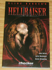 Clive Barker's Hellraiser: Collected Best TPB 3 VF/NM john bolton - wrightson