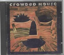 Crowded House-Woodface CD