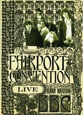 Fairport Convention - Live at the BBC [New CD] England - Import