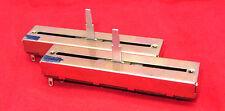 2 pack Alps 100K MN Taper Slide Pot 60mm Blend, Balance Potentiometer Sliding BN