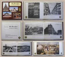 Taupitz Alt-Dresden ein Märchen in Bildern 1993 1. Auflage Ortskunde Bildband xz