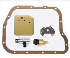 A518 618 46RE 47RE Governor Pressure Solenoid Sensor Filter Pan Gasket Kit 21365
