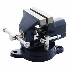 REVOLVING SWIVEL VICE/CLAMP Bench/Small/Model Making/Table Mini Craft/Hobby